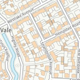 SE map tile